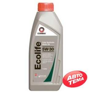 Купить Моторное масло COMMA ECOLIFE 5W-30 (1л)