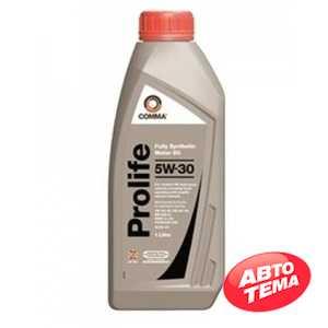 Купить Моторное масло COMMA PROLIFE 5W-30 (4л)