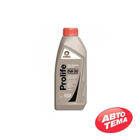 Моторное масло COMMA PROLIFE - Интернет магазин резины и автотоваров Autotema.ua