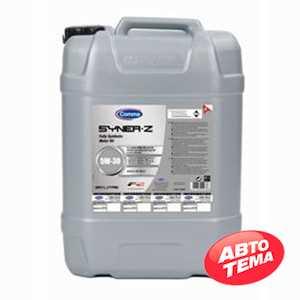 Купить Моторное масло COMMA SYNER-Z 5W-30 (20л)