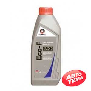 Купить Моторное масло COMMA Eco-F 5W-20 (1л)