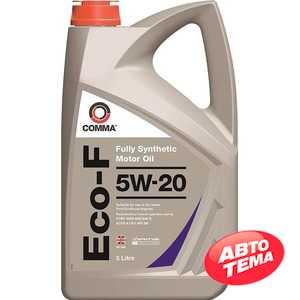 Купить Моторное масло COMMA Eco-F 5W-20 (5л)