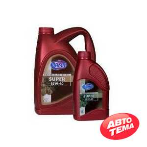 Купить Моторное масло ВАМП Super 15W-40 (1л)