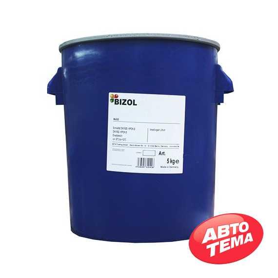 Смазка BIZOL Pro Grease T LX 03 High Temperature - Интернет магазин резины и автотоваров Autotema.ua