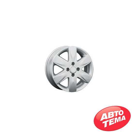 REPLAY NS43 Silver - Интернет магазин резины и автотоваров Autotema.ua