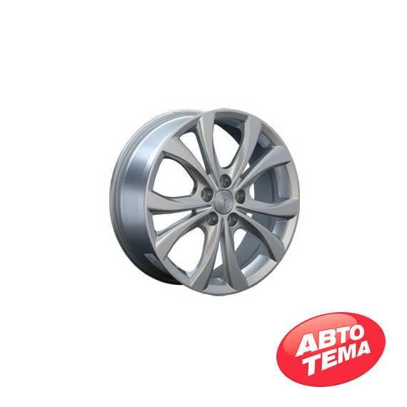 REPLAY MZ23 Silver - Интернет магазин резины и автотоваров Autotema.ua