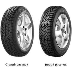 Купить Зимняя шина KELLY Winter ST 185/70R14 88T