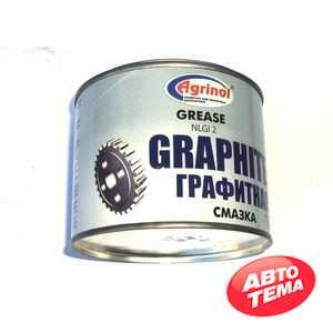 Купить Смазка графитная AGRINOL Graphite (0.4л)