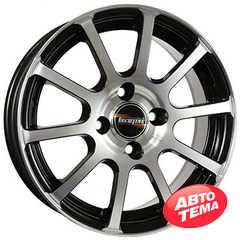 Купить TECHLINE TL415 BD R14 W5.5 PCD4x98 ET35 DIA58.6