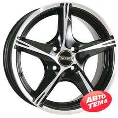 Купить TECHLINE 528 BD R15 W6 PCD4x98 ET32 HUB58.6
