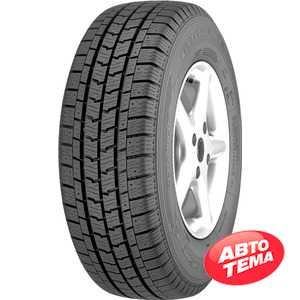 Купить Зимняя шина GOODYEAR Cargo UltraGrip 2 215/75R16C 113R (Под шип)