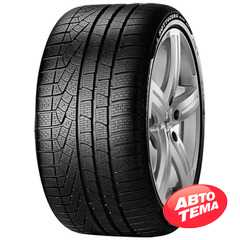 Купить Зимняя шина PIRELLI Winter SottoZero Serie II 265/40R18 97V