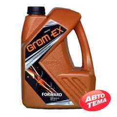 Трансмиссионное масло GROM-EX FORWARD - Интернет магазин резины и автотоваров Autotema.ua