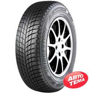 Купить Зимняя шина BRIDGESTONE Blizzak LM-001 195/55R16 87H Run Flat