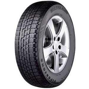 Купить Всесезонная шина FIRESTONE MultiSeason 155/80R13 79T