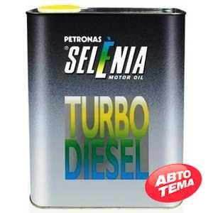 Купить Моторное масло SELENIA Turbo Diesel 10W-40 (2л)