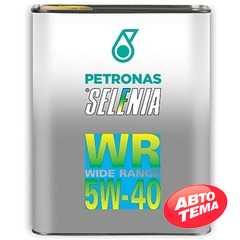 Купить Моторное масло SELENIA WR Diesel 5W-40 (1л)