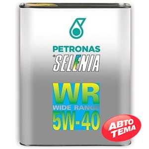 Купить Моторное масло SELENIA WR Diesel 5W-40 (5л)
