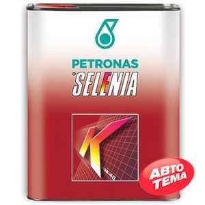 Купить Моторное масло SELENIA K 5W-40 (2л)