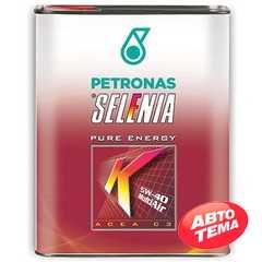 Моторное масло SELENIA K Pure Energy - Интернет магазин резины и автотоваров Autotema.ua