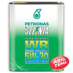 Купить Моторное масло SELENIA WR Pure Energy 5W-30 (2л)