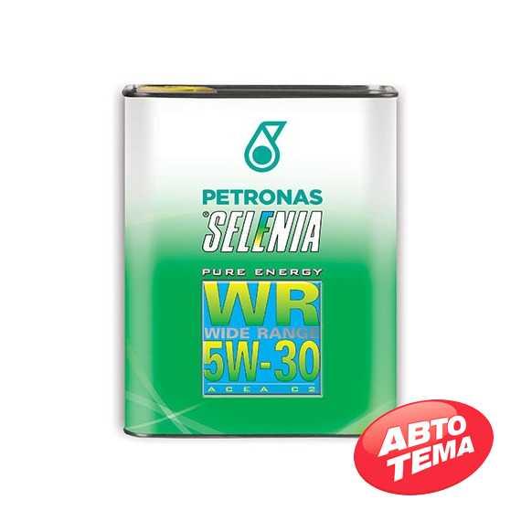 Моторное масло SELENIA WR Pure Energy - Интернет магазин резины и автотоваров Autotema.ua