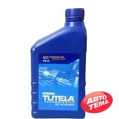 Трансмиссионное масло TUTELA ZC 75 Synth - Интернет магазин резины и автотоваров Autotema.ua