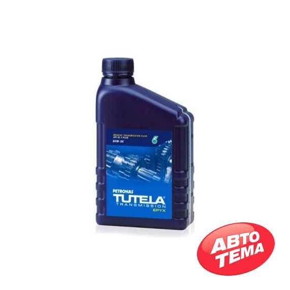 Трансмиссионное масло TUTELA EPYX - Интернет магазин резины и автотоваров Autotema.ua