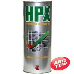 Моторное масло SELENIA HPX - Интернет магазин резины и автотоваров Autotema.ua