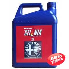 Купить Моторное масло SELENIA 20K Alfa Romeo 10W-40 (5л)