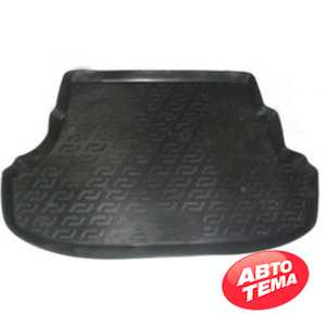 Купить Автоковрик L.Locker Hyundai Solaris SD Base/Classic (10-) в багажник 104140200