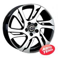 Купить REPLAY V21 BKF R17 W7.5 PCD5x108 ET55 HUB63.3