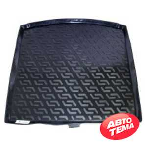 Купить Автоковрик L.Locker Mitsubishi Outlander III (12-) box в багажник 108010500