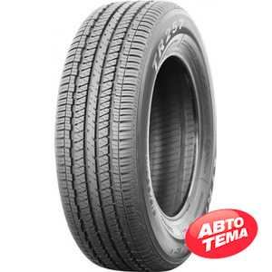 Купить Летняя шина TRIANGLE TR257 245/70R16 107T