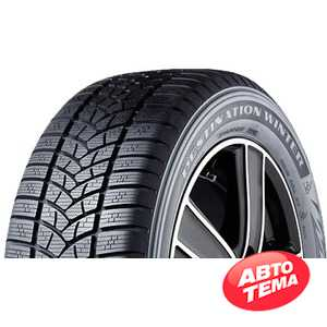 Купить FIRESTONE Destination Winter 215/70R16 100H