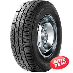 Купить Зимняя шина MICHELIN Agilis Alpin 235/60R17C 117/115R
