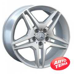Купить REPLAY MR96 S R17 W8 PCD5x112 ET38 HUB66.6