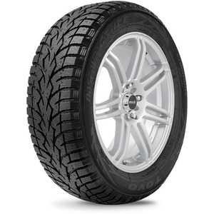 Купить Зимняя шина TOYO Observe Garit G3-Ice 265/70R16 112T (Под Шип)