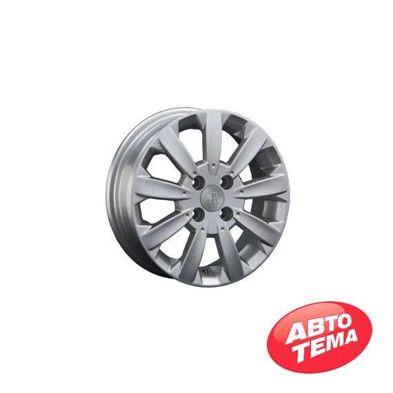 REPLAY FT4 Silver - Интернет магазин резины и автотоваров Autotema.ua