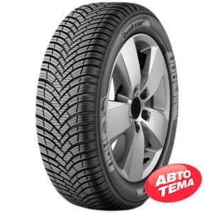 Купить Всесезонная шина KLEBER QUADRAXER 2 195/55R15 85H