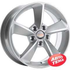 Купить REPLICA Concept-SK507 S LegeArtis R16 W6.5 PCD5x112 ET46 HUB57.1