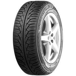 Купить Зимняя шина UNIROYAL MS Plus 77 SUV 245/70R16 107T