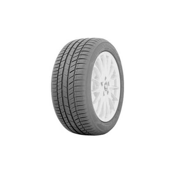 Зимняя шина TOYO Snowprox S954 - Интернет магазин резины и автотоваров Autotema.ua