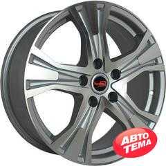 Купить REPLICA TY147 SF LegeArtis R17 W7 PCD5x114.3 ET45 HUB60.1