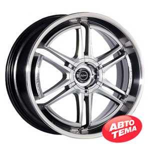 Купить KOSEI Maxi Evo TCS/P R16 W7 PCD10x100/114.3 ET38 DIA73.1