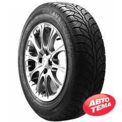 Купить Зимняя шина ROSAVA WQ-102 205/55R16 91T (Под шип)