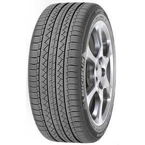 Купить Летняя шина MICHELIN Latitude Tour HP 285/60R18 114V