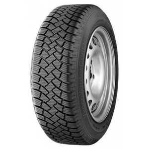 Купить Зимняя шина CONTINENTAL VancoWinterContact 195/70R15C 104/102R