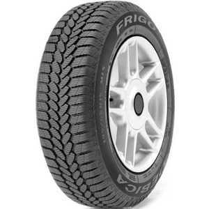 Купить Зимняя шина DEBICA Frigo 195/75R16C 107Q