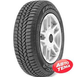 Купить Зимняя шина DEBICA Frigo 205/65R16C 107T